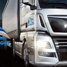 Transport marfă Grupaj (LTL)