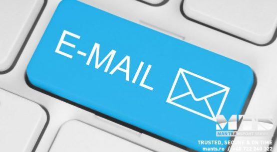 Gmail și Yahoo dispar din adresele autorităților publice