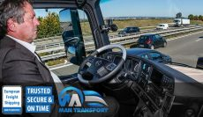Germania / 2022 / va permite camioane autonome